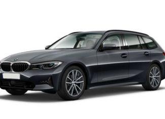 BMW 320d xDRIVE-SPORTLINE