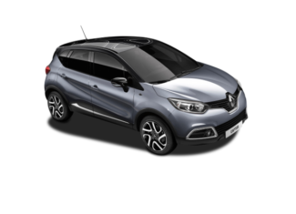 RENAULT CAPTURE 1.5 dCi PRIVILEGE