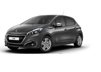 PEUGEOT 208 PURE TECH SIGNATURE